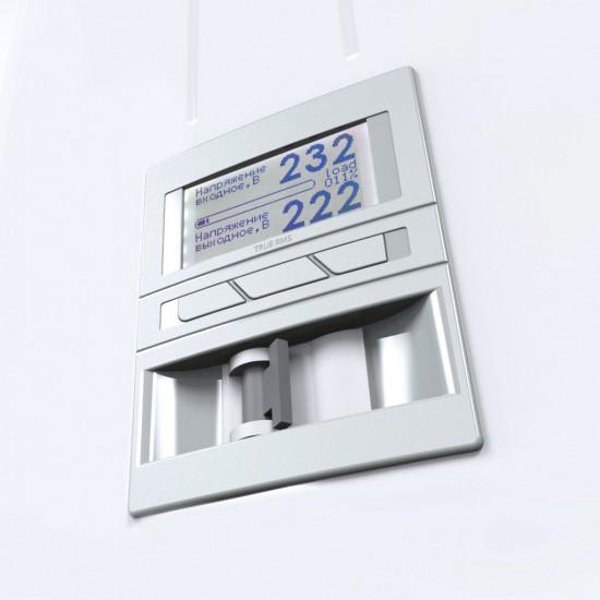 Стабилизатор напряжения однофазный ВОЛЬТ ГЕРЦ Э 36-1/125 v3.0